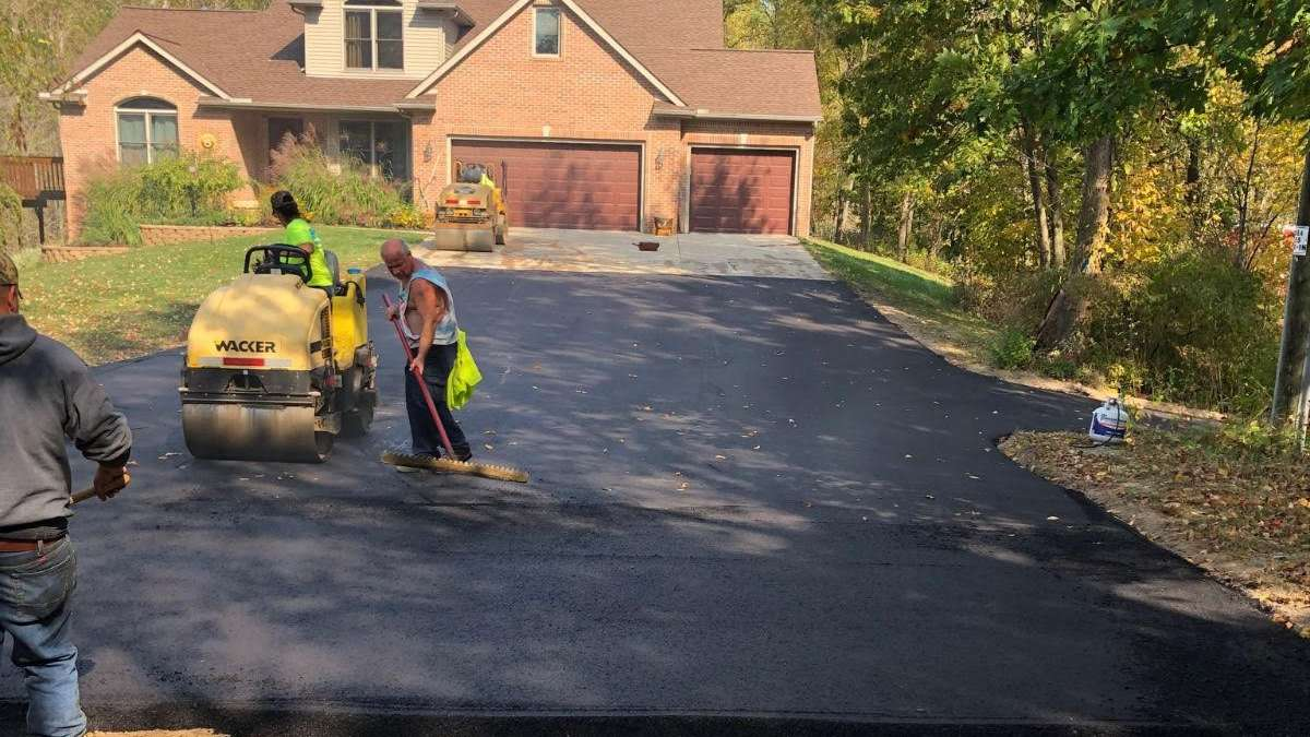 Add a Long-Lasting Driveway to Your Home